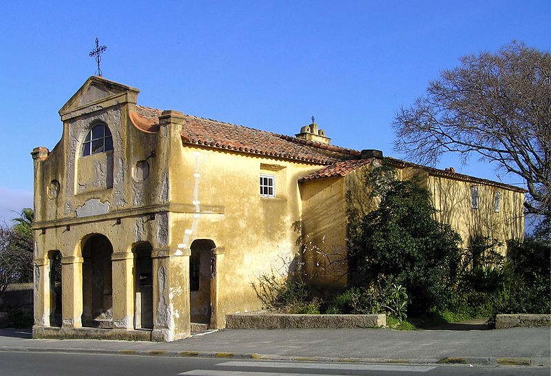 Photo de Chapelle des Grecs d'Ajaccio