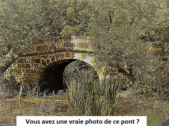 Photo de Pont de Montferrand à Banassac