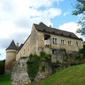 chateau de coulonges