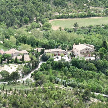 chateau de saint antonin