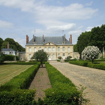 chateau d ennery