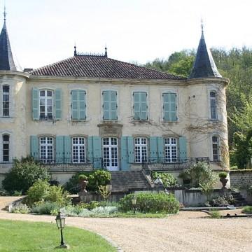 Chambre d 39 h tes chateau de la saone hauterives avec piscine - Numero de telephone de la chambre des metiers ...