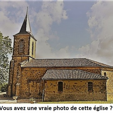 eglise saint maurice de cuffy
