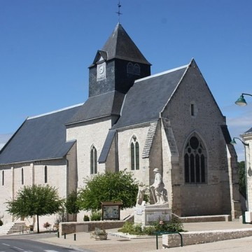 eglise saint vincent d orbigny