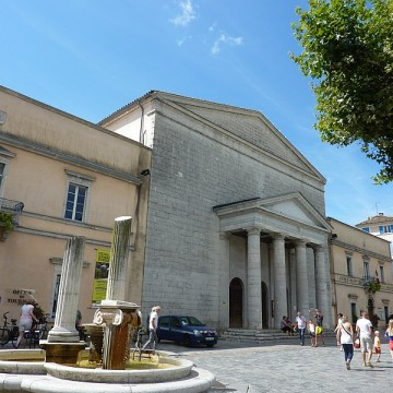 grand temple d anduze