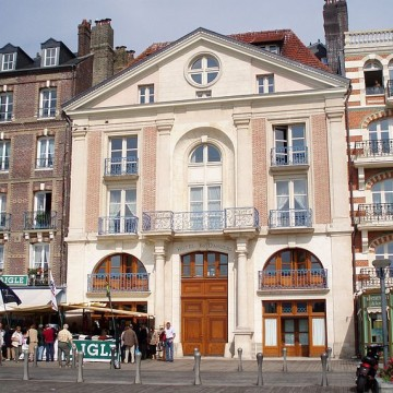 hotel d anvers a dieppe