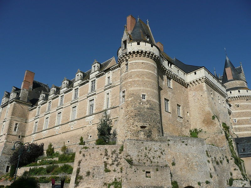 Photo de Château de Durtal