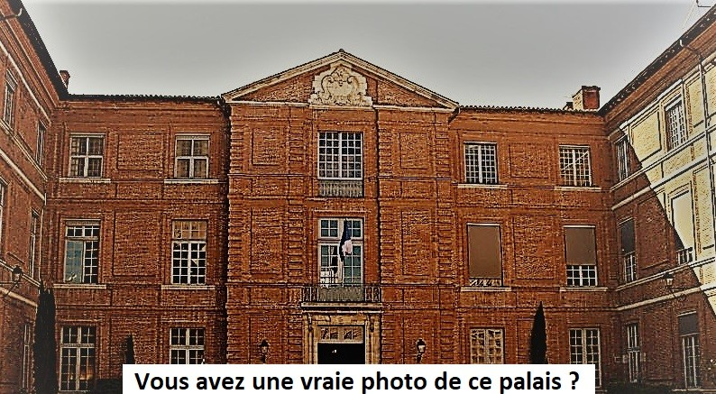 Photo de Palais épiscopal de Saint-Papoul