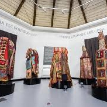 musee vodou a strasbourg