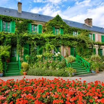 fondation claude monet a giverny