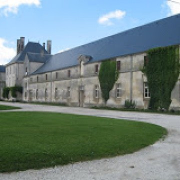 haras national de saintes