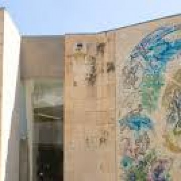 musee marc chagall de nice