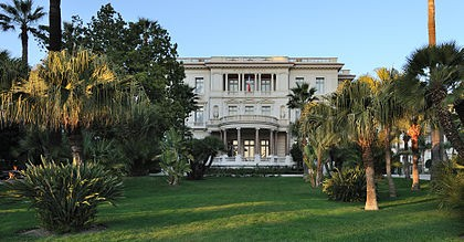 Photo de Musée Masséna de Nice