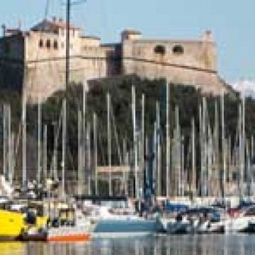 fort carre d antibes visite accompagnee