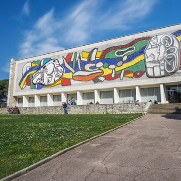 musee national fernand leger a biot