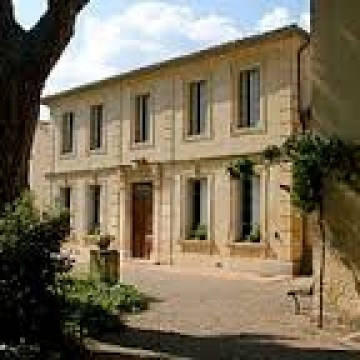 musee frederic mistral a maillane